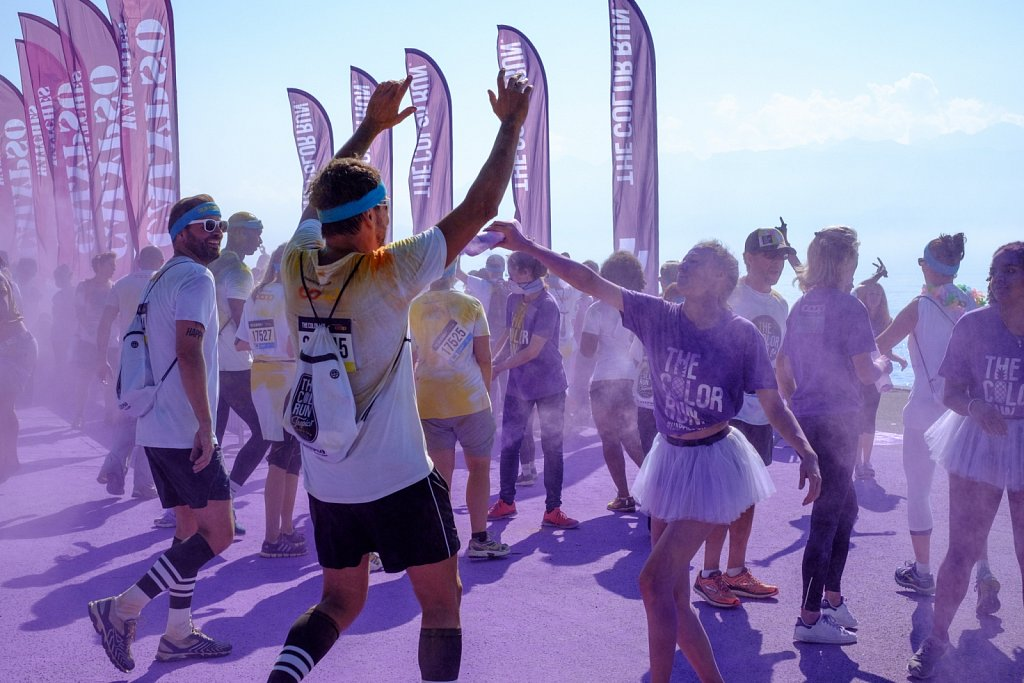 Color Run 25