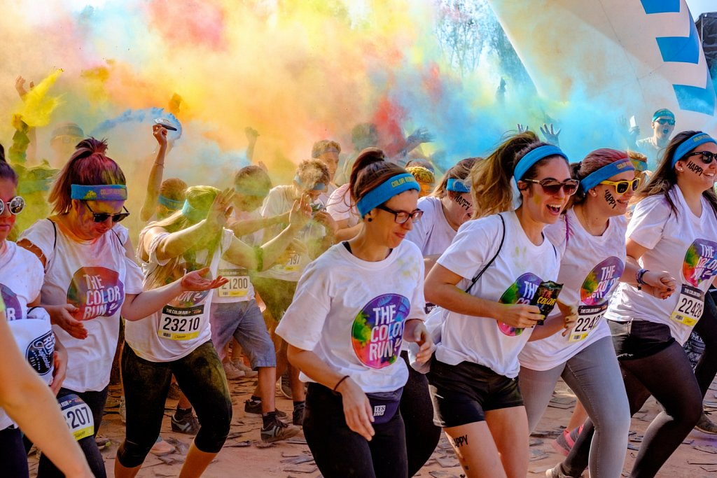 Color Run 22