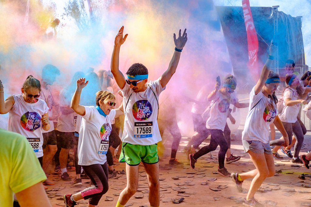 Color Run 17