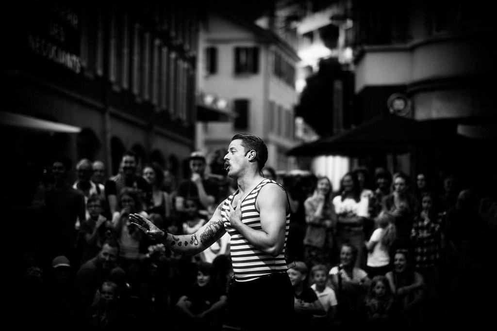 26e Festival International des Artistes de rue