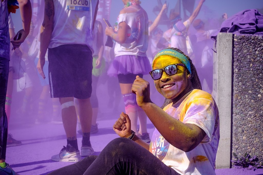 Color Run 28