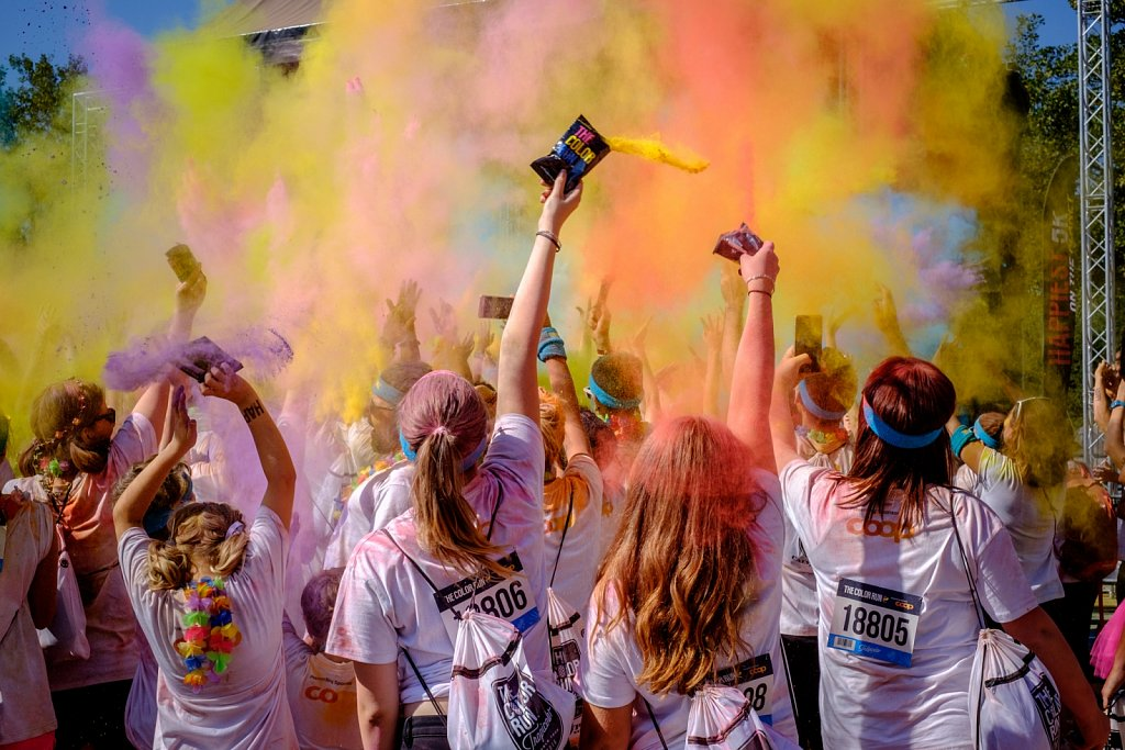 Color Run 29