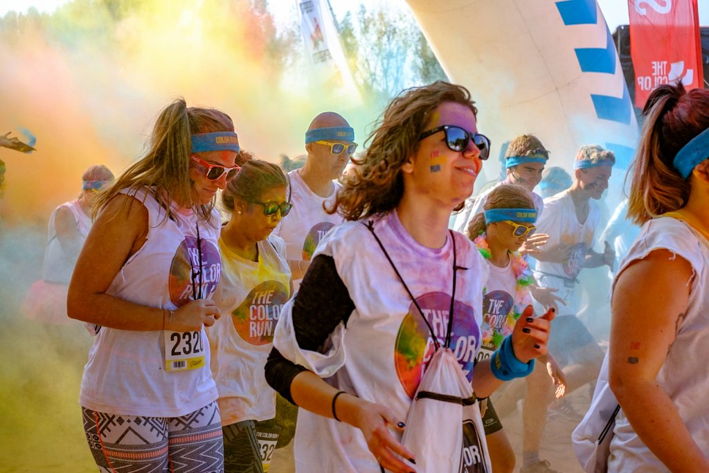 Color Run 23