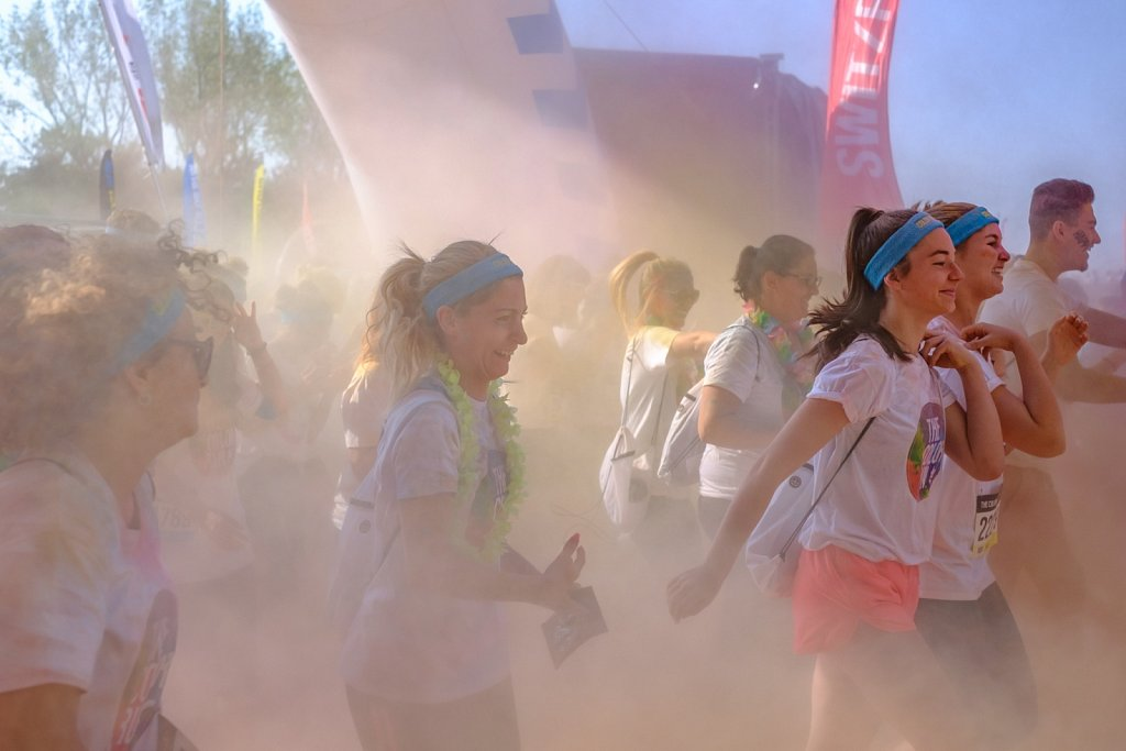 Color Run 21